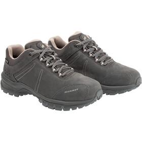 Mammut Nova III GTX Low-Cut Schuhe Damen graphite/taupe